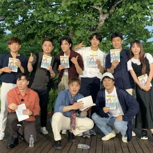 【画像】yunho2154IG  ユノ「皆さん今日です」ソウルの田舎者 告知