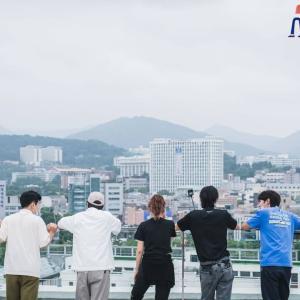 【画像】ソウルの田舎者公式  ユノ出演!! 次回の予告撮影カット公開