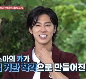 【記事】ユンホ(東方神起)「ソウルの田舎者」光州編でダンスのルーツを公開!ダンスチーム…