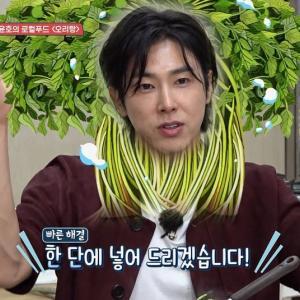 【画像】ソウルの田舎者予告カット  ユノ出演  またまた楽しそう…