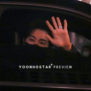 【画像】1/17 笑顔!! 昨日のユノ MVイベント
