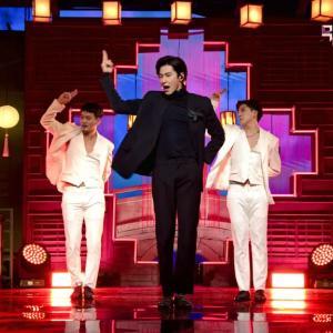 【動画】1/22 今日のユノ KBS「MUSIC BANK」ステージまとめて