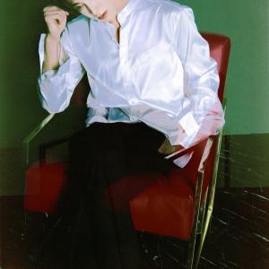 【画像】ユノ U-KNOW 유노윤호 The 2nd Mini Album [NOIR] LP
