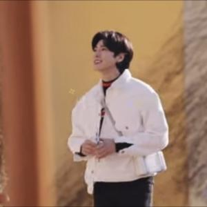 【動画画像】東方神起出演「CHECK THIS OUT」予告