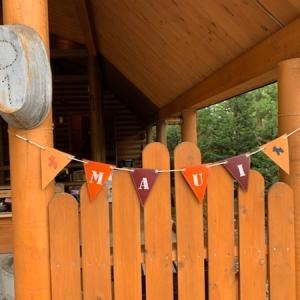 少し早い秋キャンプ♪ キャンプ アンド キャビンズ那須高原