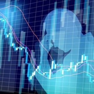 株式日記☆大ピンチ…米GDPに円高にコロナウイルス…決算も悲惨なものばかり