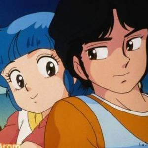 小さい頃に夢中になったアニメ「魔法の天使クリィミーマミ」☆前編