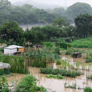 2020年九州南部豪雨につきまして いざと言う時の為に非常袋の準備を