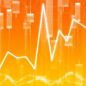 株日記☆権利付き最終売買日…日経平均は大幅高☆私の持ち株は??