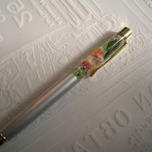 金魚リウムボールペン