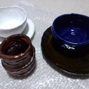 さんぽ(清風窯)