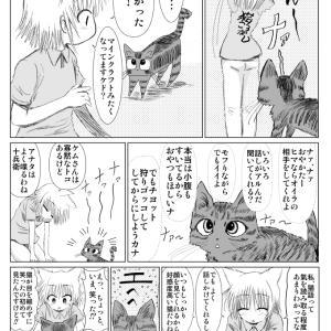 キジトラ・ケムくん 6