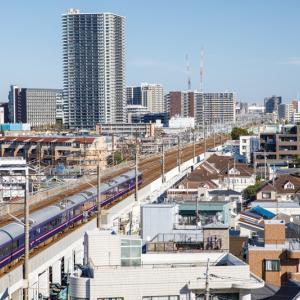 木村裕子と行くジョイフルトレイン 東京の貨物線&りんかい線の旅