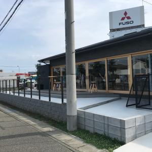 A BEAN'S COFFEE (旧 自家焙煎 阿部珈琲堂)(伊勢崎市宮子町3516-5)