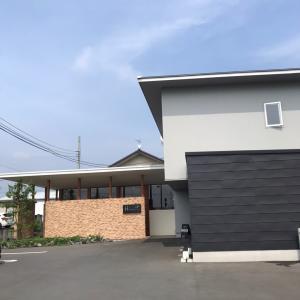 夢の菓子工房 ハックルベリー(太田市大原町1204-9)