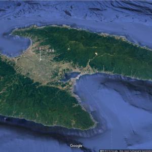 クロスカブで往く♪近くて遠い佐渡島(1日目:往路と上陸編)