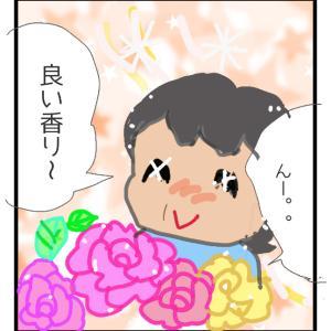おいらししまる 芳しき薔薇の香りは。、?