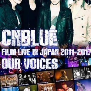 CNBLUE FILM LIVE
