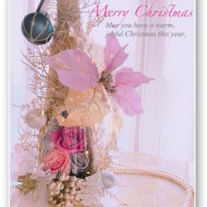 素敵なTさんのディスプレイをご紹介いたします昨年、大好評でしたイルミネーションクリスマス...