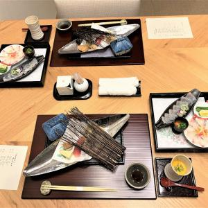 12周年記念 レジーナリゾート箱根仙石原④ 2日目夕食