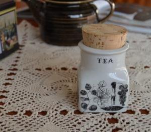 26. Arabia スパイスポット TEA (紅茶)