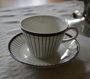 42.Gustafsberg Spisa Ribb コーヒーC&S