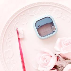 実は便器より汚い!?3分で99.9%除菌* 充電式歯ブラシ除菌キャップ