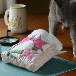 袋になった三種のピンクバージョン