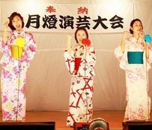 六月燈の三姉妹(2014)