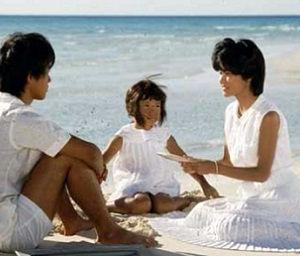天国にいちばん近い島(1984)