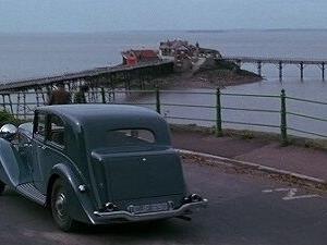 日の名残り(1993)