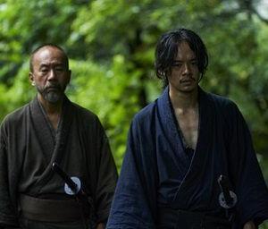 斬、(2018)