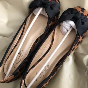 楽天で送料込み399円!の靴を買ってみた^_^