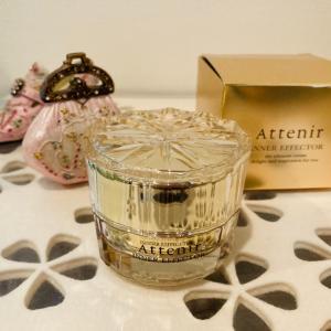 アテニア「インナーエフェクター」一晩で肌を再構築する美容クリーム