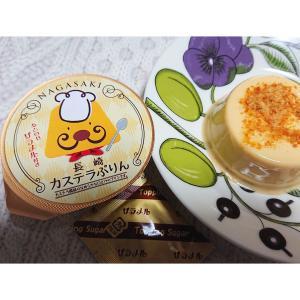 ポチ☆1日送料無料のホットケーキ・長崎カステラぷりん