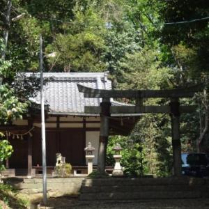 平野1号墳(車塚古墳)