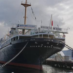 アウェイ横浜遠征。