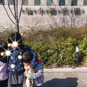 見所満載の京都鉄道博物館