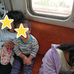 3日目沼津→静岡へ移動→最終日