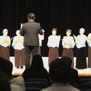 第5回カルチャーハウスエミリア&コーロエミリア合同発表会<演奏編第3部>