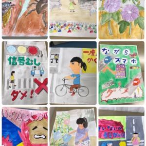 【夏休み子供講座】絵画教室募集☆