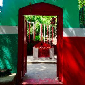 #1254 聖者廟