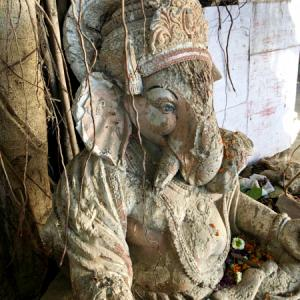 #1338 Ganesh