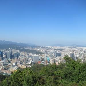 韓国に行ってきました