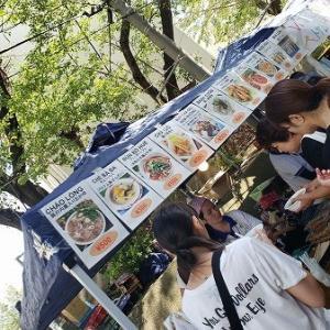 いちょう団地祭りがかなり楽しい@横浜市 泉区