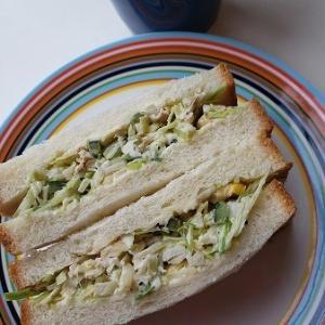お家で楽しむサンドイッチ~ちまき亭~