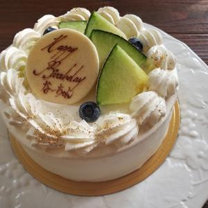 フワフワクリームの絶品ショートケーキ~NIANES~@横浜 関内