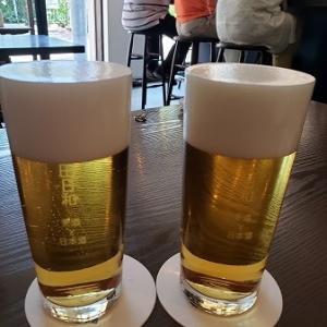美味しいビールと日本酒と~内田日和~@横浜 野毛