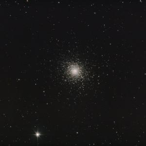 M5リベンジ撮影で、北天の大花火三発打ち上げ完了。