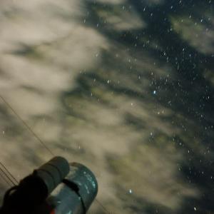 雲にも負けず、北アメリカ&ペリカン星雲
